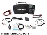 Aвтомобилен осцилоскоп HANTEK 2D82Auto -2канала 80MHZ/multimeter