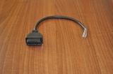 OBDII-F конектор с кабел